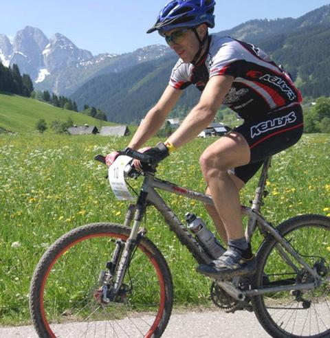 Mountainbiker1 ©