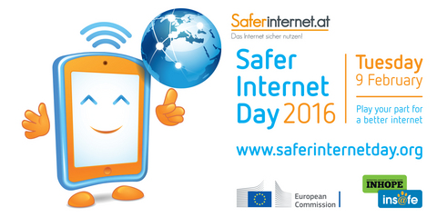 Safer Internet Day 2016 © Safer Internet